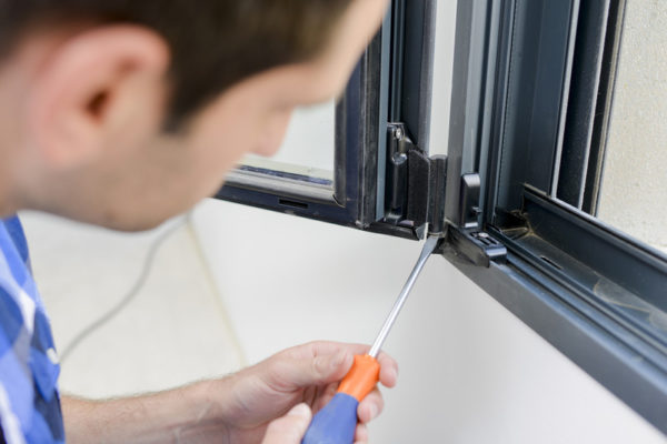 Make Your Home Windows More Secure